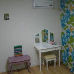 Отель Agit Guesthouse 2* Кровать в женском общем номере с двухъярусной кроватью фото 2