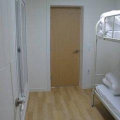 Отель Agit Guesthouse 2* Стандартный номер с различными типами кроватей фото 2