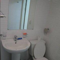 Отель Agit Guesthouse 2* Кровать в женском общем номере с двухъярусной кроватью фото 6