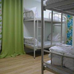 Отель Agit Guesthouse 2* Кровать в женском общем номере с двухъярусной кроватью