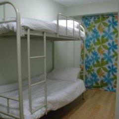 Отель Agit Guesthouse 2* Кровать в женском общем номере с двухъярусной кроватью фото 3