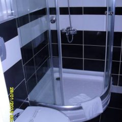 Cadde Park Hotel 3* Стандартный номер с различными типами кроватей фото 2