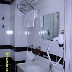 Cadde Park Hotel 3* Стандартный номер с различными типами кроватей фото 4