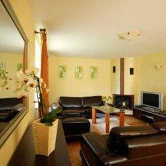 Отель Willa Maria Sopot Апартаменты с различными типами кроватей фото 6