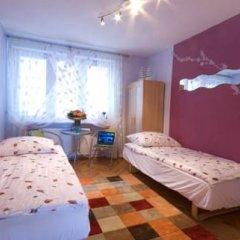 Отель Willa Maria Sopot Стандартный номер с различными типами кроватей фото 4