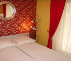 Отель Willa Maria Sopot Апартаменты с различными типами кроватей фото 16