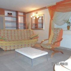 Отель Willa Maria Sopot Апартаменты с различными типами кроватей фото 5