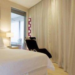 Отель Le Meridien New Delhi Улучшенный люкс фото 5