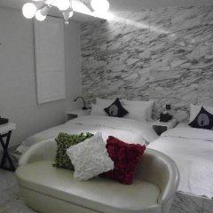 Hotel The Designers Samseong 3* Люкс с различными типами кроватей фото 18