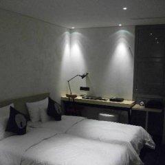 Hotel The Designers Samseong 3* Номер Делюкс с различными типами кроватей фото 11