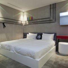 Hotel The Designers Samseong 3* Номер Делюкс с различными типами кроватей фото 12