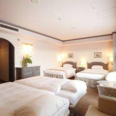 Hotel Piena Kobe 3* Номер Делюкс