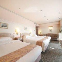 Hotel Piena Kobe 3* Номер Делюкс фото 7