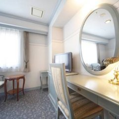 Hotel Piena Kobe 3* Стандартный номер фото 2