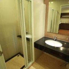 Отель Phuket Villa Patong 3* Апартаменты разные типы кроватей фото 6