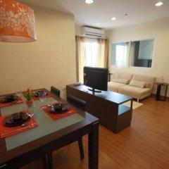 Отель Phuket Villa Patong 3* Апартаменты разные типы кроватей фото 8
