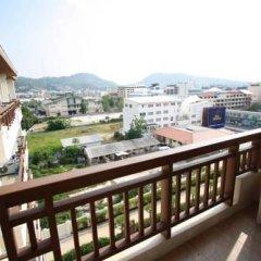 Отель Phuket Villa Patong 3* Апартаменты разные типы кроватей фото 4