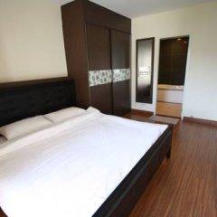 Отель Phuket Villa Patong 3* Апартаменты разные типы кроватей