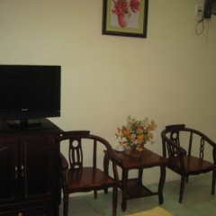 Ho Tay hotel 3* Стандартный номер фото 17