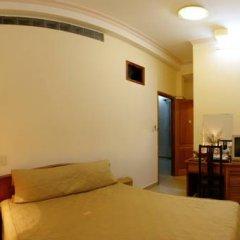 Отель Gold Night 2* Стандартный номер фото 10