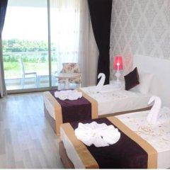 Raymar Hotels 5* Стандартный номер с различными типами кроватей фото 11