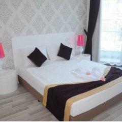 Raymar Hotels 5* Стандартный семейный номер с двуспальной кроватью фото 10