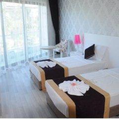 Raymar Hotels 5* Стандартный семейный номер с двуспальной кроватью