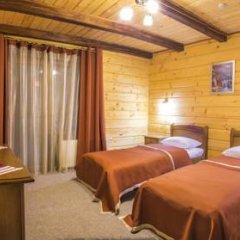 Гостиница Плюс Стандартный номер с 2 отдельными кроватями фото 7