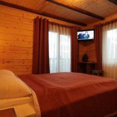Гостиница Плюс Стандартный номер с различными типами кроватей фото 12