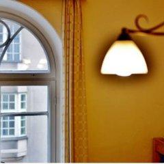 Hostel Diana Park Кровать в общем номере с двухъярусной кроватью фото 6