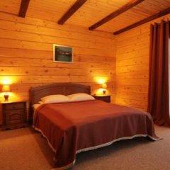Гостиница Плюс Стандартный номер с различными типами кроватей