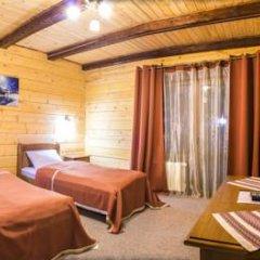 Гостиница Плюс Стандартный номер с 2 отдельными кроватями фото 8