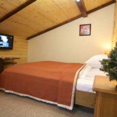 Гостиница Плюс Стандартный номер с различными типами кроватей фото 14