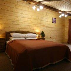Гостиница Плюс Стандартный номер с различными типами кроватей фото 11
