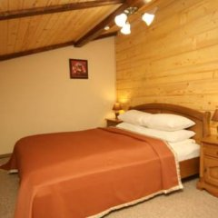 Гостиница Плюс Стандартный номер с различными типами кроватей фото 2