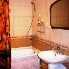 Апартаменты Apartments on Radishcheva Апартаменты разные типы кроватей