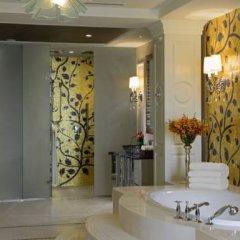 Отель The Ritz-Carlton Abu Dhabi, Grand Canal 5* Президентский люкс с различными типами кроватей фото 2