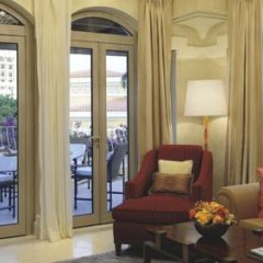 Отель The Ritz-Carlton Abu Dhabi, Grand Canal 5* Люкс с различными типами кроватей фото 14