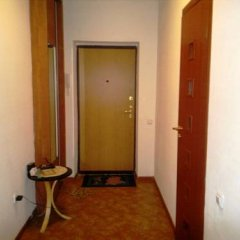 Апартаменты Apartments on Radishcheva Апартаменты с разными типами кроватей фото 13