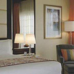 Отель The Ritz-Carlton Abu Dhabi, Grand Canal 5* Стандартный номер с различными типами кроватей фото 11