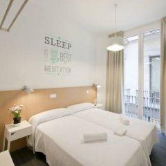 Отель Pillow Ramblas 2* Стандартный номер фото 5