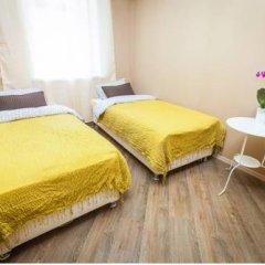 Гостиница Калифорния 3* Стандартный номер разные типы кроватей фото 3