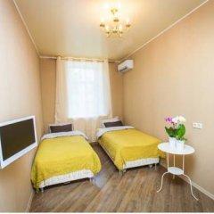 Гостиница Калифорния 3* Стандартный номер разные типы кроватей фото 2