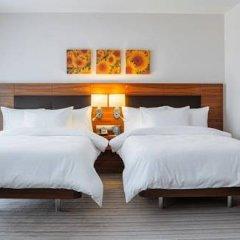 Гостиница Hilton Garden Inn Краснодар (Хилтон Гарден Инн Краснодар) 4* Стандартный номер разные типы кроватей фото 35