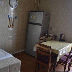 Апартаменты Welcome Inn Апартаменты с различными типами кроватей фото 47