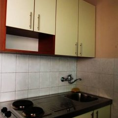 Апартаменты Apartments Maša Студия с различными типами кроватей фото 6