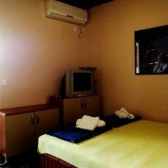Апартаменты Apartments Maša Студия с различными типами кроватей фото 2