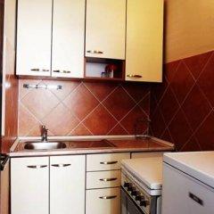Апартаменты Apartments Maša Улучшенная студия с различными типами кроватей фото 30