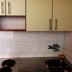 Апартаменты Apartments Maša Студия с различными типами кроватей фото 4