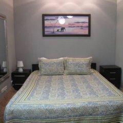 Мист Отель Апартаменты с различными типами кроватей